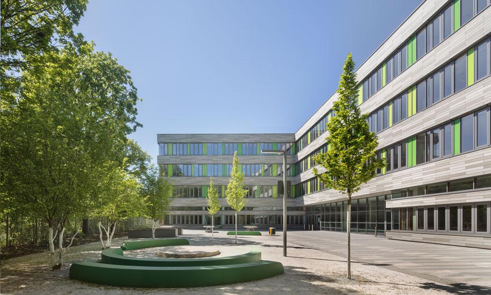 Gesamtschule Köln
