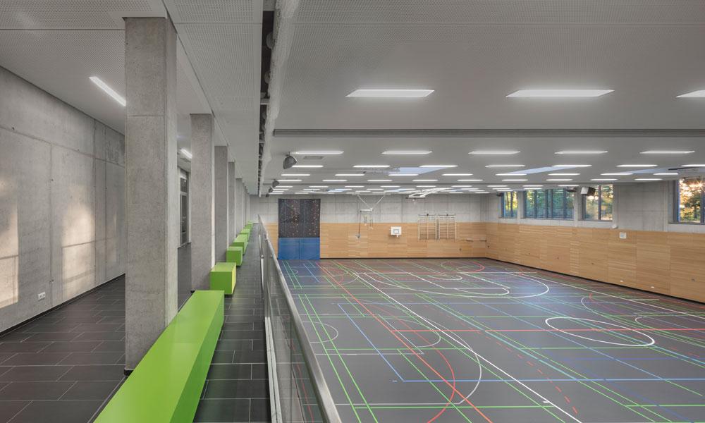 Gesamtschule Köln Nippes